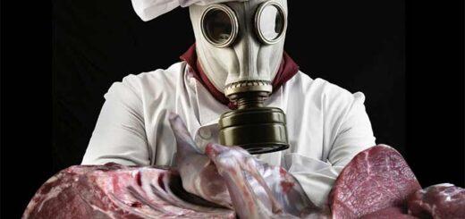 La Carne nuovo veleno moderno