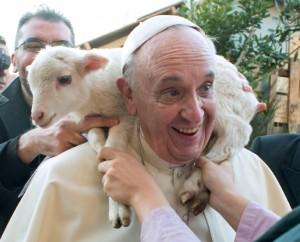 Lettera Aperta a Sua Santità Papa Francesco