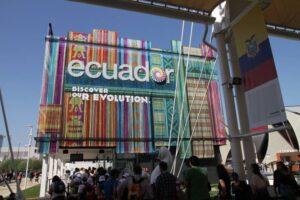 Expo e fame nel mondo